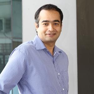 Gaurav Parshar